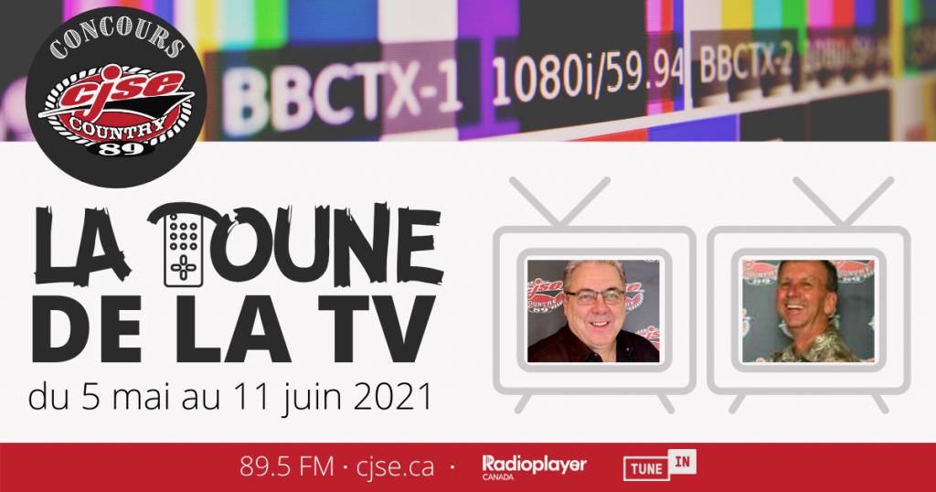 Image concours La Toune de la TV
